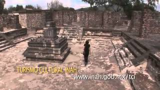 Turismo Cultural, Teotihuacan