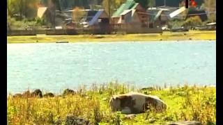 Телецкое озеро фильм документальный