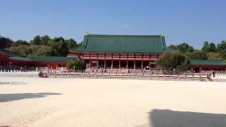1895年(明治28年)3月15日に平安遷都1100年を記念して京都で開催された...