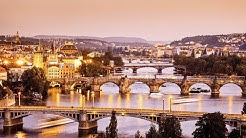 Prague - Praga - Praha - Prag - Прага 2019