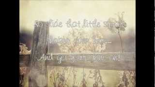Get Your Shine On (Lyrics)- Florida Georgia Line