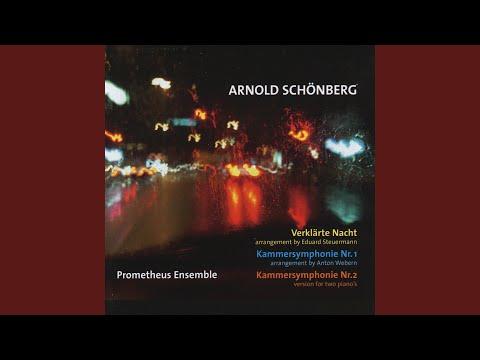 Kammersymphonie Nr 1 op 9