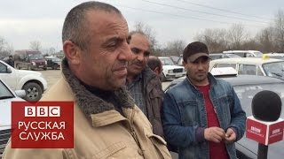 Почему азербайджанцы едут за покупками в Дербент?