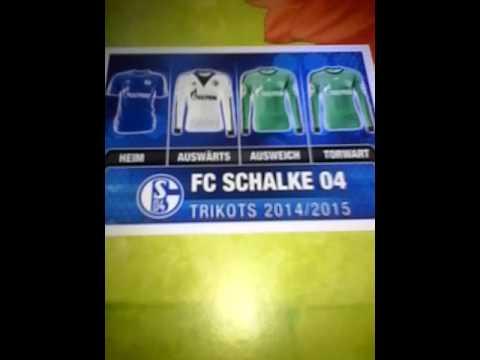 FC Schalke 04 Torhymne