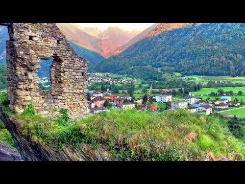 San Vittore, Graubünden