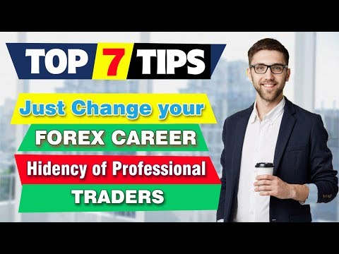 🔴 Where Is Success Of Forex Trading || Top 7 Tips & Tricks Of FOREX || FOREX English Tutorial
