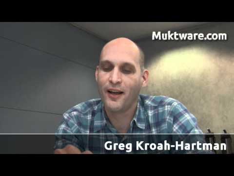 Greg KH On Microsoft