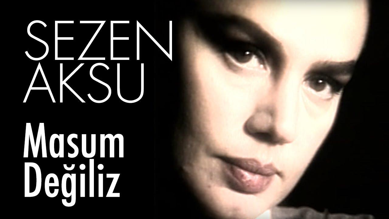 Sezen Aksu - Masum Değiliz (Official Video)