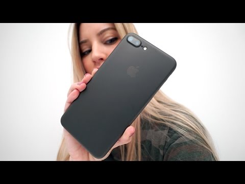 Thumbnail: What iPhone case do I use?