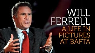 Will Ferrell: A Life in Pictures Highlights