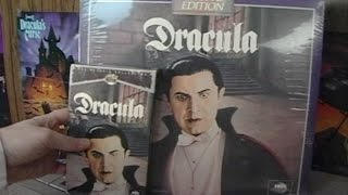 Dracula (1931) COMMENTARY