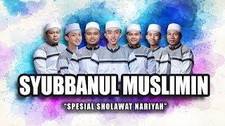 """""""SPESIAL SHOLAWAT NARIYAH"""" VOC. HAFID AHKAM."""