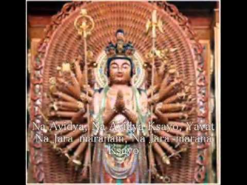 Dispel Evil Spirits- Buddhist Chanting flv