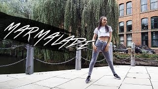 MARMALADE - MACKLEMORE ft LIL YACHTY DANCE // Choreography by Laurie Elle
