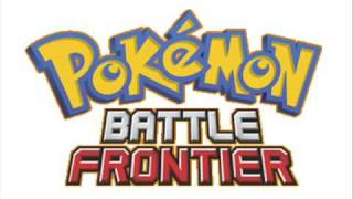 Pokemon Battle Frontier (Japan Version) Full  MP3
