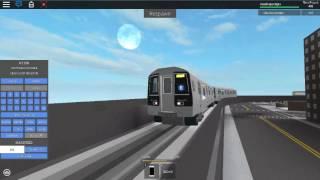 Roblox MTA Selten: R110B E Zug