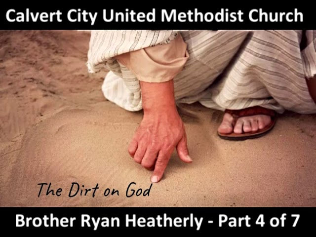 March 22, 2020 - The Dirt On God