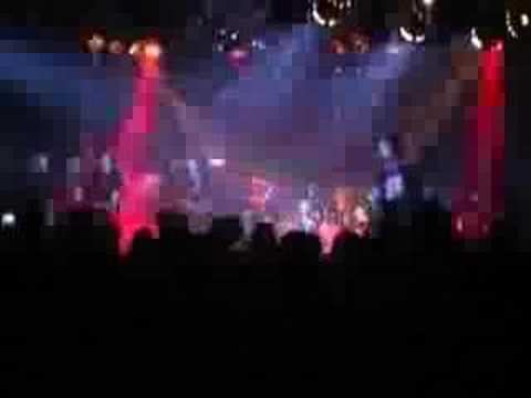 Exodus LIVE I Am Abomination - Vienna, Austria 2006-11-27