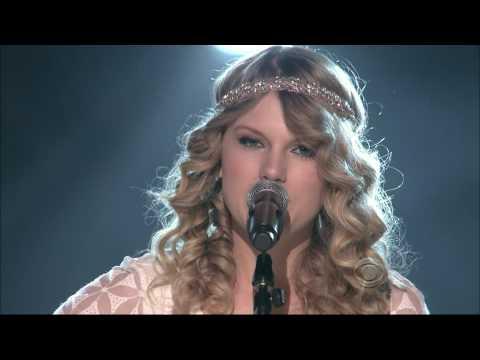 [ HDTV-1080i ] Taylor Swift - Run - 05.27.09