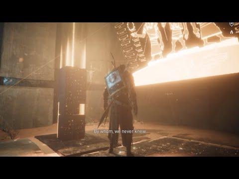 Assassin's Creed Origins - All Tombs, Ancient Mechanism & 1st Civilization 6 Segments Walkthrough