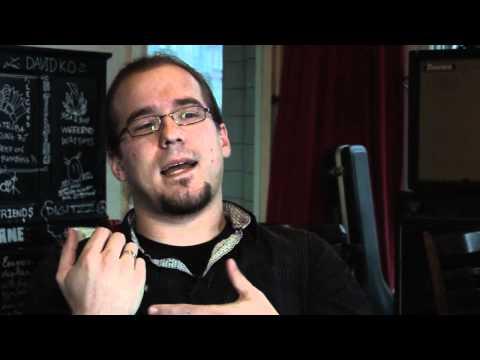 Epica interview - Ariën van Weesenbeek en Coen Janssen (deel 1)