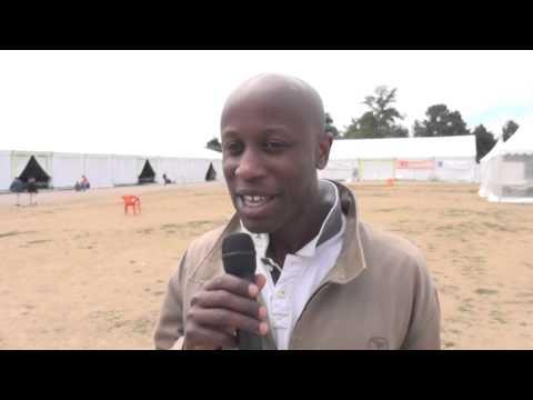 [Paray online 2015] Témoignage de Ladji Diallo