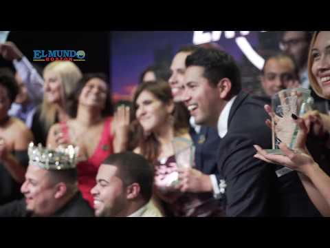 El Mundo Boston - 2017 Latino 30 Under 30 presented by Hennessy - Recap