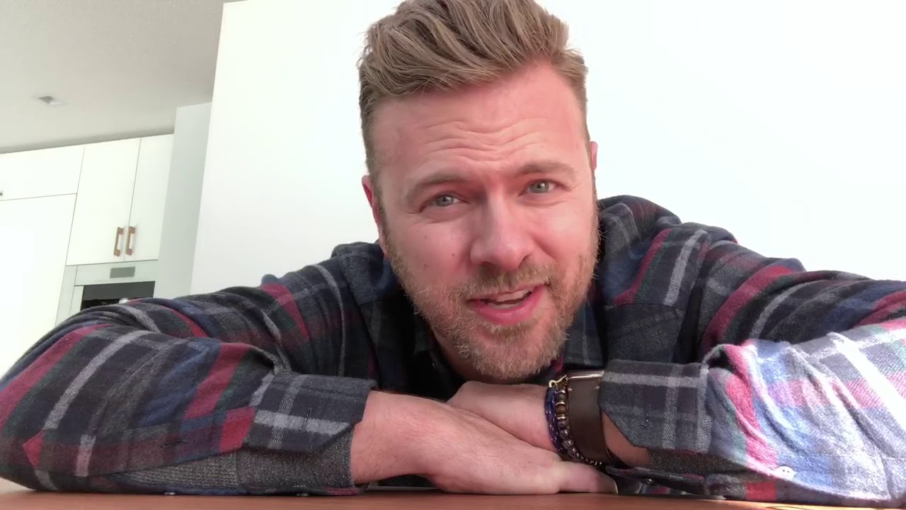 HGTVu0027s Matt Muenster Is Coming To The Des Moines Home + Garden Show