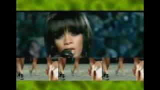 Rihanna - Shut Up And Drive REMIX (VJ Percy Dirty Mix Video)
