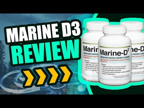 Marine-D3 Review - Is It A Scam?