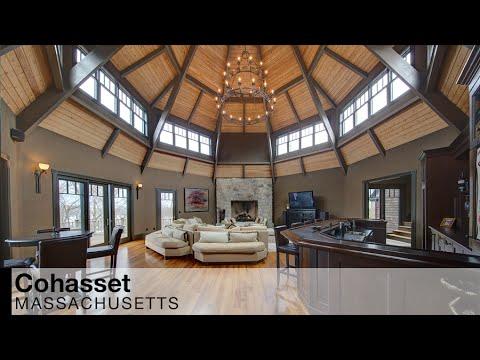 Video of 554 Jerusalem Road | Cohasset, Massachusetts real estate & homes