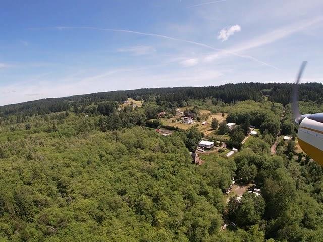 Vaughn Ranch - Adventure in a Bush Plane - Tini Planet Adventures