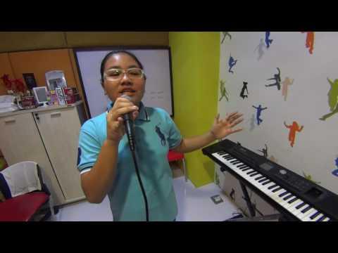 Malaikatku - Thania | cover By Cindy Ramly SMI Semarang
