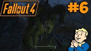 Fallout 4 - Как приручить Коготь Смерти 6 PC 1080p