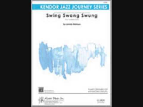 Swing Swang Swung Video
