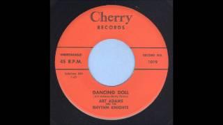 Art Adams - Dancing Doll - Rockabilly 45