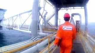 Sewu Kutho Pertamina Hulu Energi Offshore North West Java