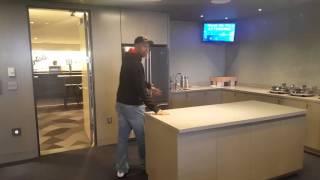 Best suite in the Barclays A-53