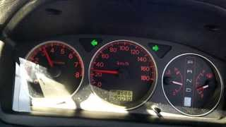 走行距離9万キロ超え記念に計ってみました。 ホイール社外 7j タイヤ...
