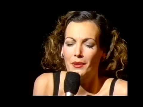 Ute Lemper - In Search of Cabaret (documentary)