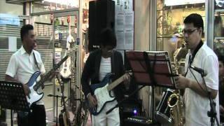 Music Malaysia - The Seniors