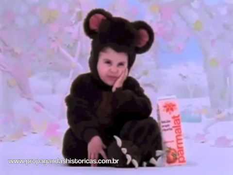 Parmalat - Mamíferos 2 (1997)