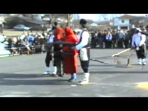 ΓΚΑΪΝΤΑ ΄΄ΣΟΥΛΤΑΝΑ ΄΄ ΠΑΣΧΑΛΗΣ ΧΡΗΣΤΙΔΗΣ - παραδοσιακό