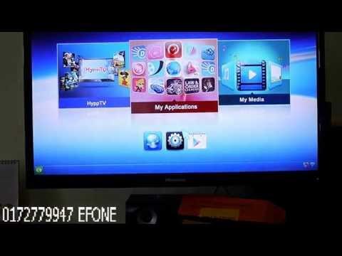 HyppTV Huawei EC6108v8 mod zRoot