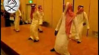 رقص السامبا السعودية