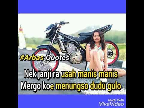 Kumpulan Quotes Jawa Hits Kekinian