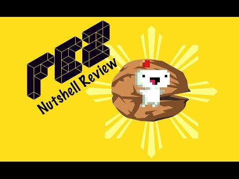 Fez- Nutshell Review