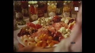 1987 Raidue   Sequenza pubblicitaria del 18 aprile   clip 1
