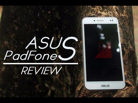 [REVIEW] Asus PadFone S - Menawan dengan Harga Terjangkau