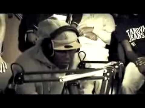 SALIF - Pour Les Potos Incarcerés (Prod by DJ AKIL)